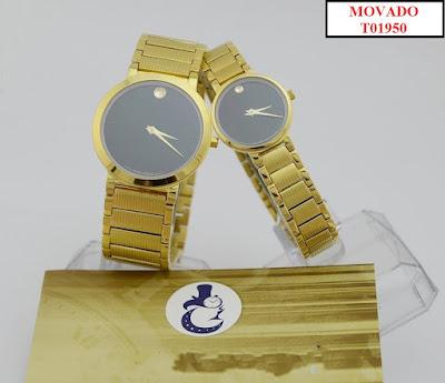 đồng hồ cặp đôi giá rẻ