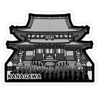 gotochi postcard 2013 Kawasaki daishi