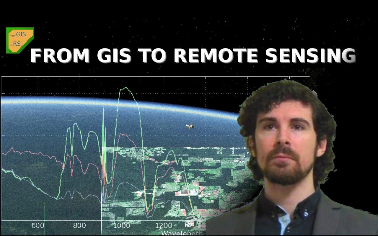 remote sensing The acquisition of data relating to an object by the use of sensing devices not in contact with the object, as in weather data collection by a satellite or observation of internal organs through ultrasound.