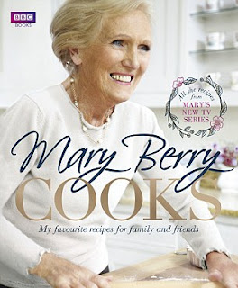 Mary Berry Cooks ep.5 Weekday Supper