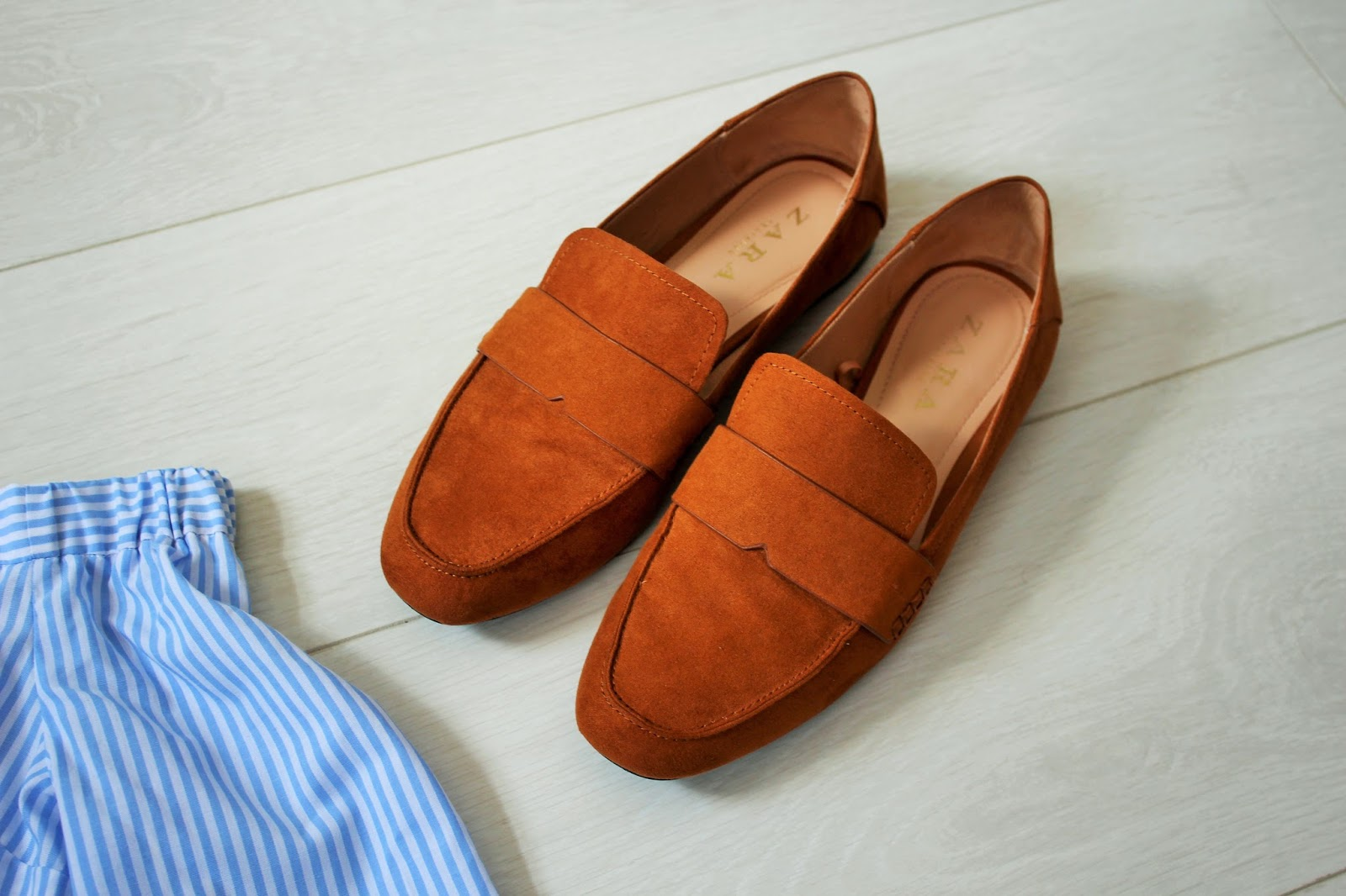 May Favourites 2017 - 8 - Zara Loafers
