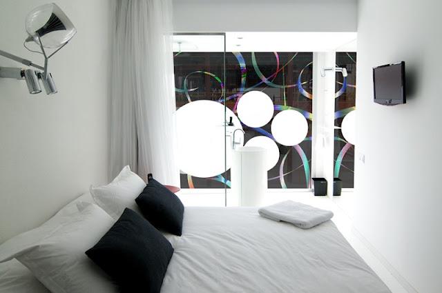 Hotel Acta Mimic em Barcelona