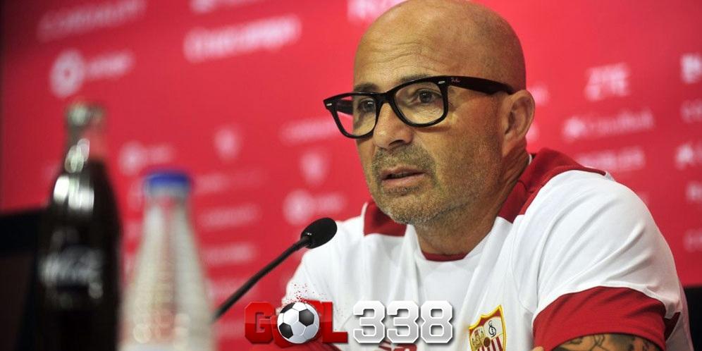 image of AGEN SBOBET ~ Sampaoli Tunda Kontrak Baru, Arsenal dan Barca Siaga