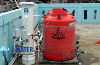 Saringan Air Sumur Bor Di Medan