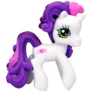 MLP Sweetie Belle Bumper Cars Accessory Playsets Ponyville Figure