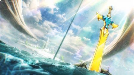 Excalibur ( Sword Art Online )