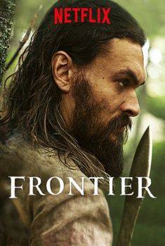 Frontier 3ª Temporada Torrent - WEB-DL 720p/1080p Dual Áudio
