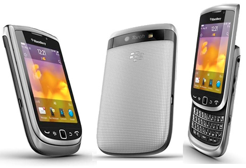 OTA Downloads Application For Blackberry   Review Mobile Phones