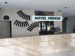 Hotel Fiducia Jakarta