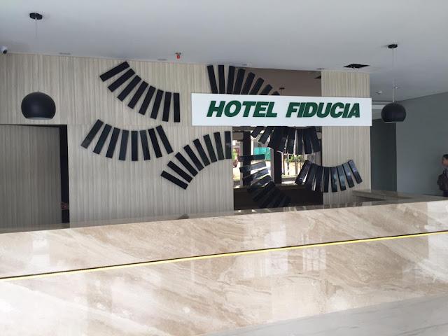 Hotel Fiducia Jakarta Timur
