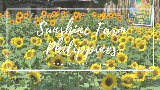 Sunshine Farm Philippines