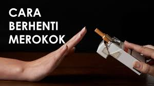 Metode ALternatif Untuk Yang Berusaha Berhenti Merokok