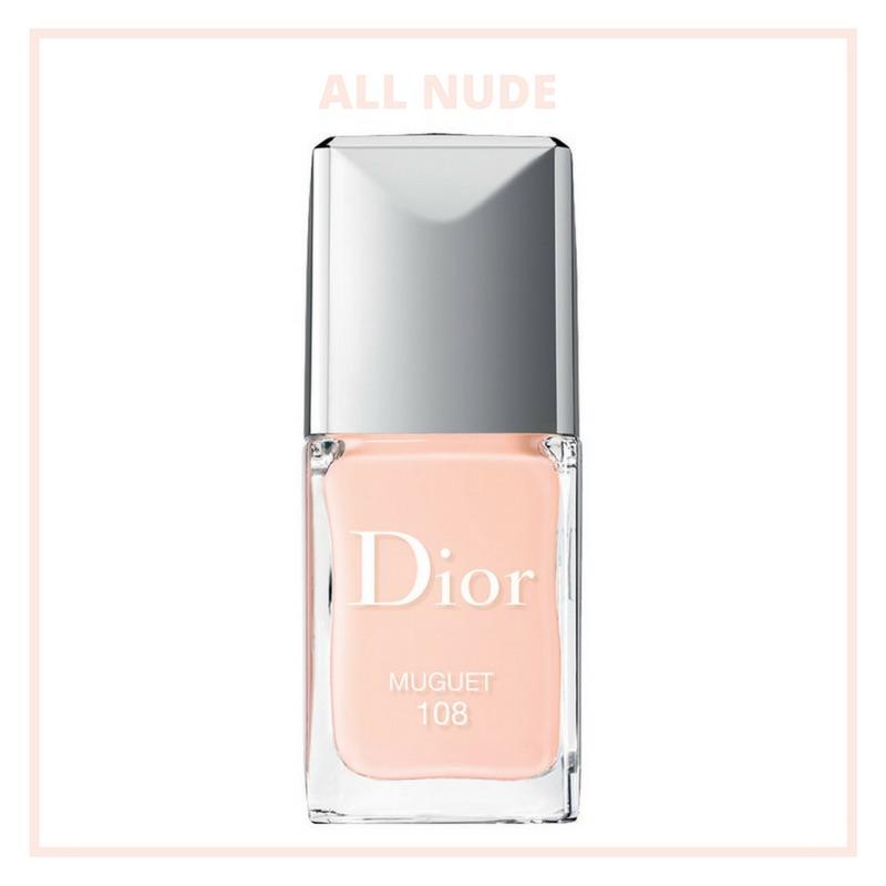 Rouge Dior Vernis Muguet 108