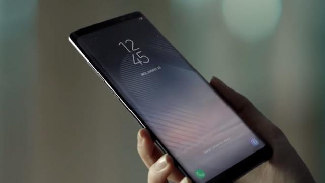 Samsung Beri Diskon Besar Kepada Pemilik Galaxy Note 7 yang Ingin Membeli Note 8