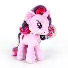 My Little Pony Twilight Sparkle Plush by Plush Apple