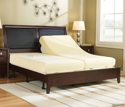 Electric Adjustable Beds For More Comfort And Fun 2