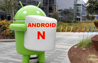 Fitur Android N