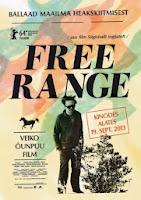 Free Range (2013) online y gratis