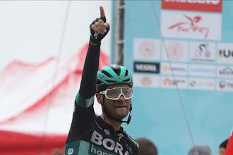 Felix Grossschartner conquista o título da Volta da Turquia de Ciclismo