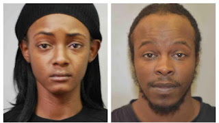 Two charged with attempted robbery at Annapolis Police Department