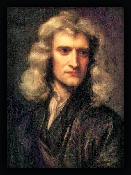 Creyentes Intelectuales Isaac Newton El Gran Científico
