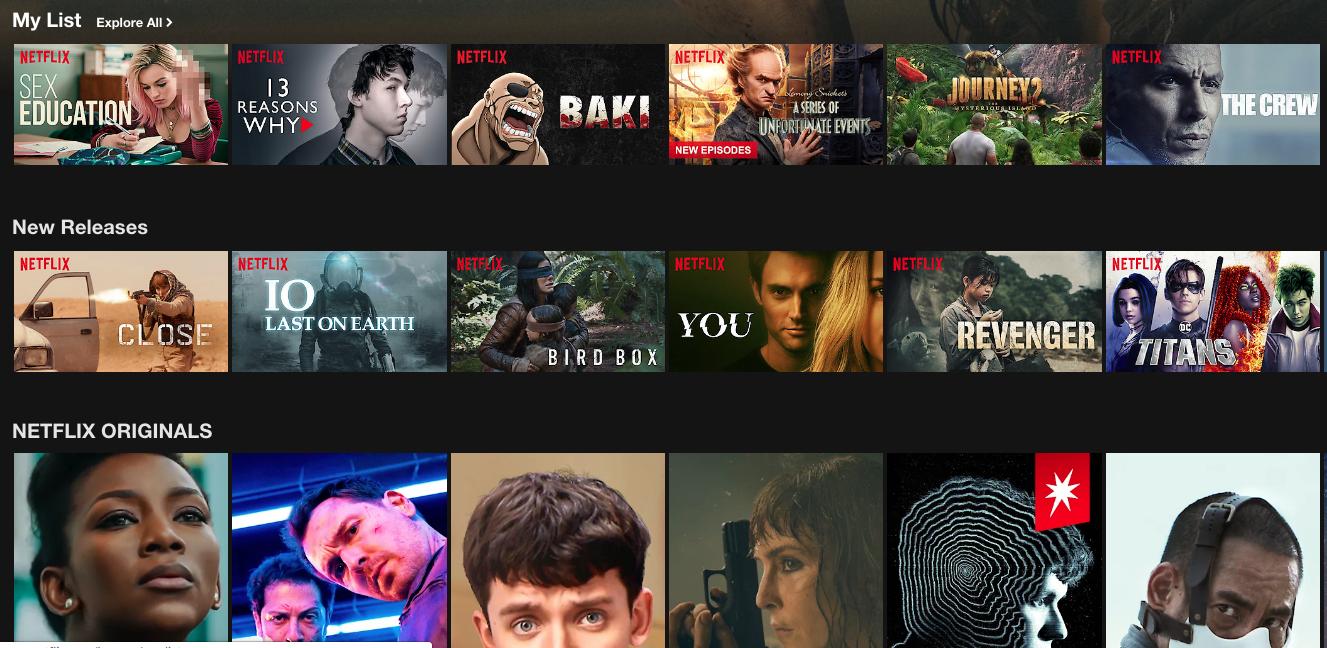 Best free online tv series streaming sites