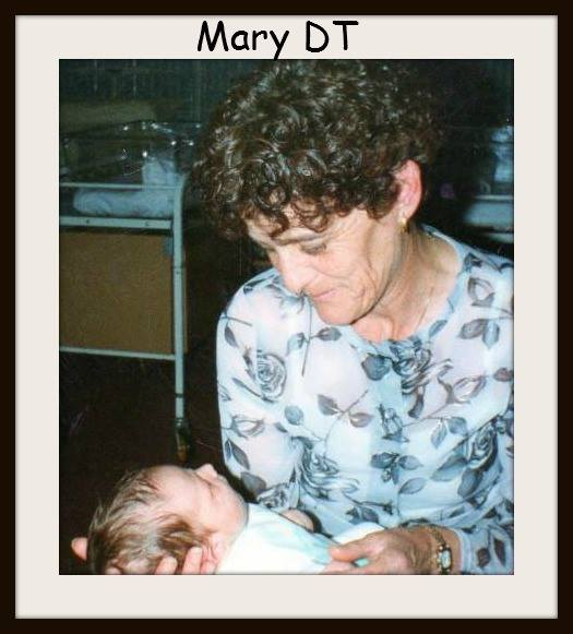 Mary DT