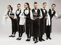 lowongan kerja waiterss resto solaria