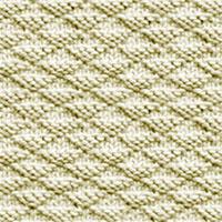 Knit Purl 34: Little Pyramids | Knitting Stitch Patterns.