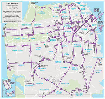The Amateur Planner Does Your Transit System Have A Pulse