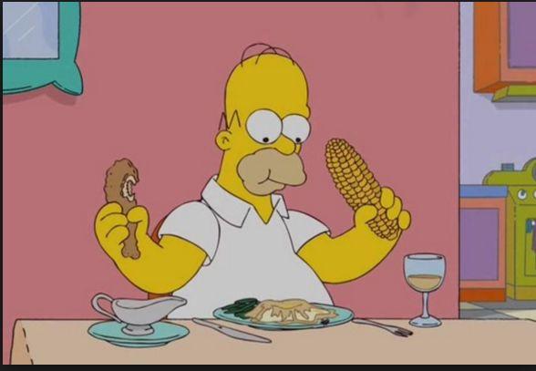 تعرف على أطعمة تزيد نسبة الغباء !!ا