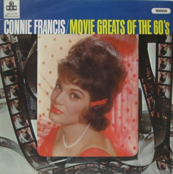 heartbreak hotel connie francis movie greats of the 60 39 s