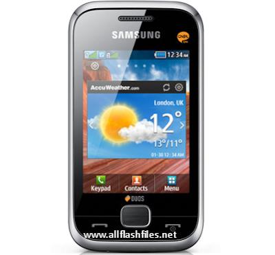 Samsung-GT-C3312-Firmware