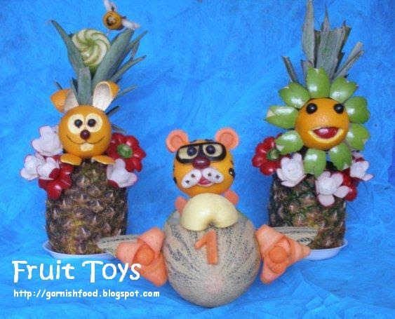Carving Toys 102