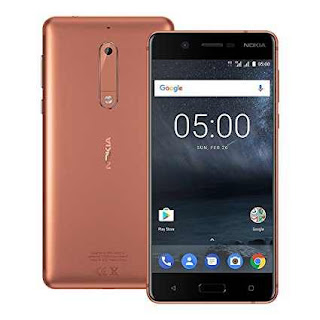 Nokia 5 PC Suite Software