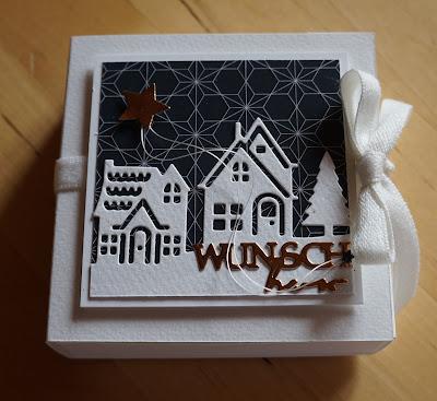 Pin Von Marianne K Auf Christmas Kleine Geschenke