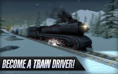 Download Train Driver 15 Apk v1.4.0 + mod Unlocked
