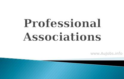 How to find a job in Australia - Professional Associations - Job Search Tips for Job Hunters