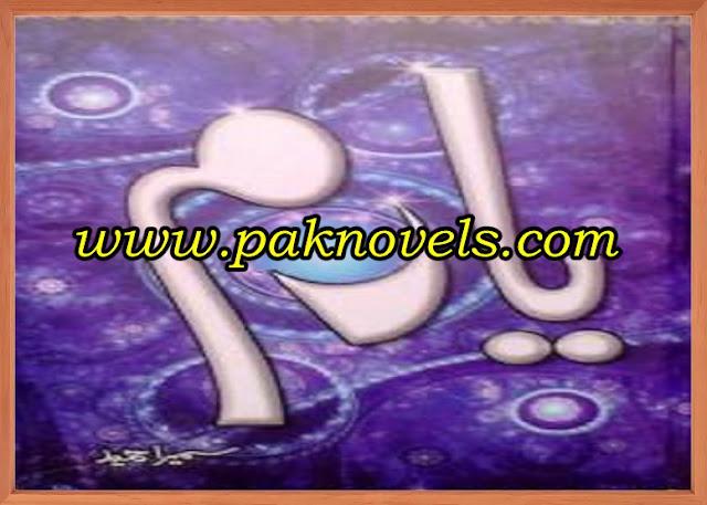 Yaaram Novel