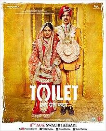 Toilet: Ek Prem Katha, Ketika Urusan Toilet Mempengaruhi Keutuhan RumahTangga