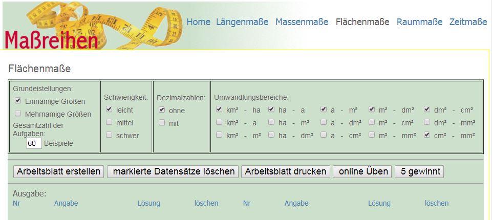 Vorarlberger Bloghaus: [ #SchülerclubDornbirn ] Maßreihen: Online ...