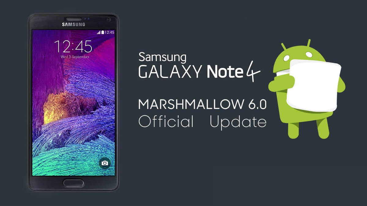 Samsung Note 4 N910C 6 0 1 Firmware,Root,Xposed - AHHM GADGETS