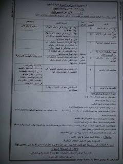 اعلان توظيف 14 منصب المدرسة الوطنية المتعددة التقنيات