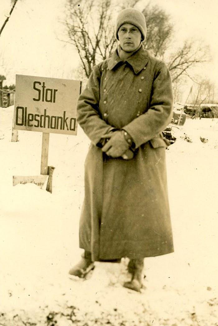 Sicherungs-Regiment 195: Ostfront WWII Reenacting