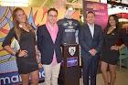 Chevrolet renueva el auspicio con el Club Independiente del Valle para el 2018