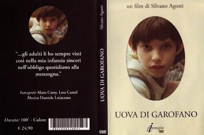 Бутон гвоздики / Uova di garofano / Sweet War, Farewell. 1991.