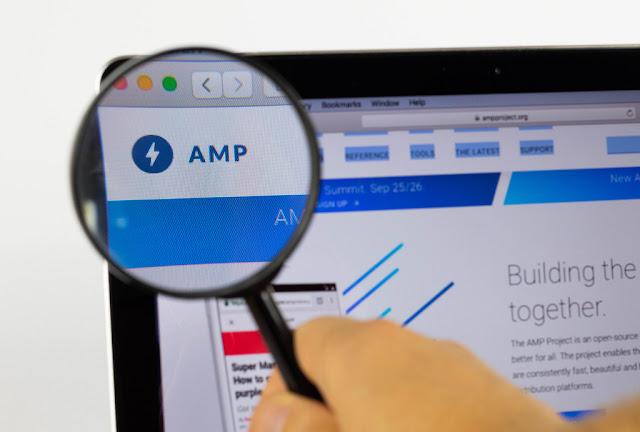 Kelebihan Dan Kekurangan Blog AMP