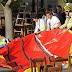Muere niña de 6 años hospitalizada tras caer de castillo inflable
