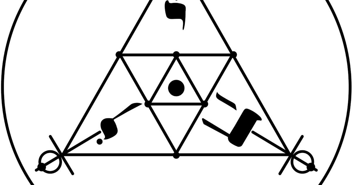 Reikiestesiónica y brujerías: SCAP (Símbolo Compensador de