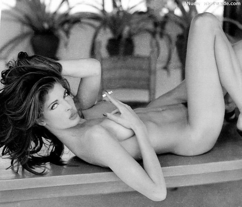 Nude Stephanie Seymour 100